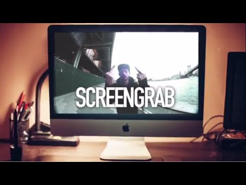 SCREENGRAB - FULL HD SKATEBOARDING VIDEO BY TOM GORELIK