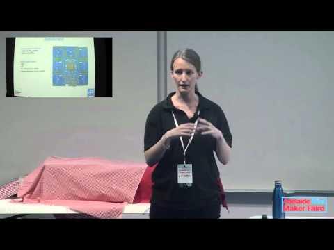Kristen Clifton - duinoPRO - An open-source hardware platform for lean startups