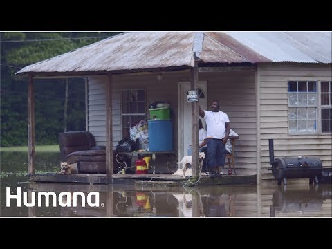 Addressing Access To Behavioral Health Services In Baton Rouge | Humana