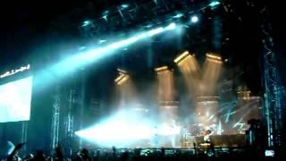 Rammstein Festival d'été de Québec 2010-2 Thumbnail