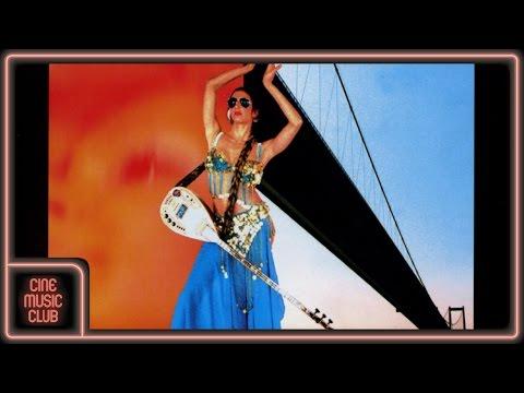 Mercan Dede - Abi-I-Hayat (extrait de la musique du film