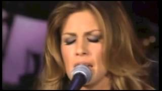 Faith Hill in a Stunning Performance of I Surrender All - Music Video
