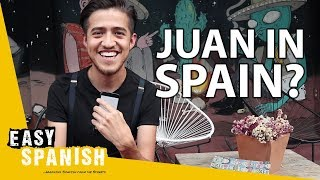 SPAIN TRIP! 🇪🇸 | MY LIFE AS A TRAVELER  | MY FAVORITE CITY IN MEXICO — Juan Responde 6