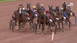 Vidéo de la course PMU PRIX DE LA PORTE DE CHOISY