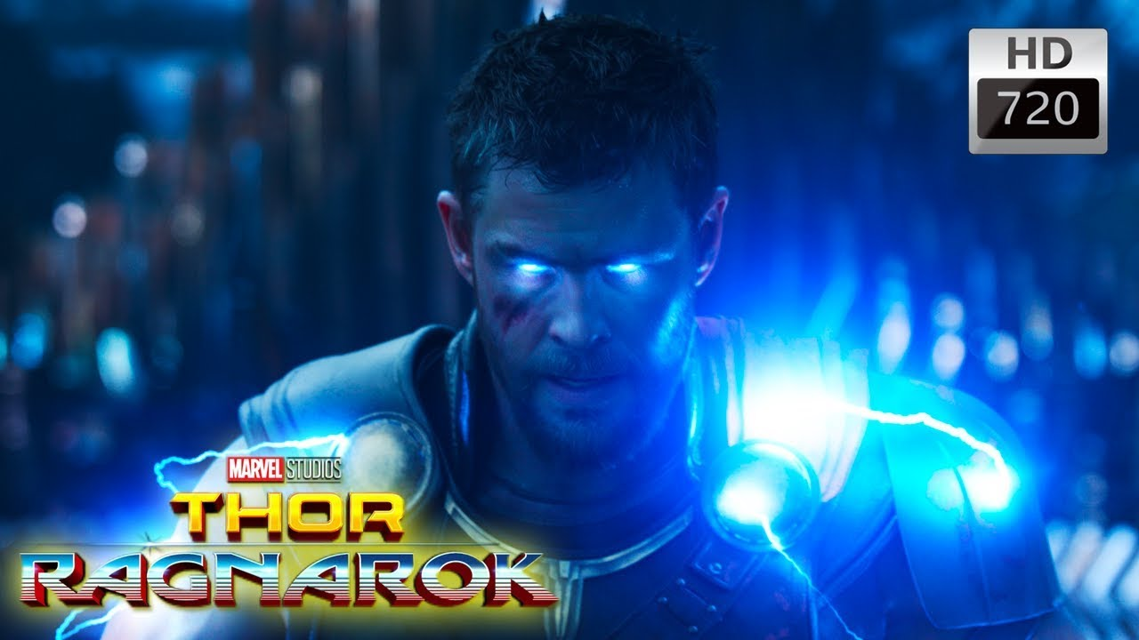 Thor Ragnarok Thor Vs Hela S Army Fight Scene Explained Thor Fights Hela S Army Immigrant Song Youtube
