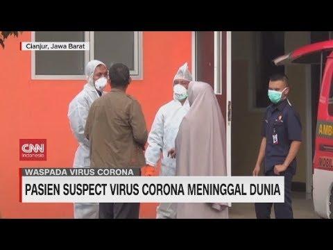 Pasien Suspect Corona