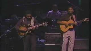 George Benson & Earl Klugh -Living Inside Your Love