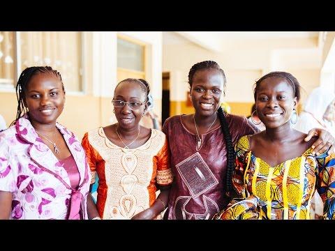 AfNOG Chix: African Women & Network Engineers