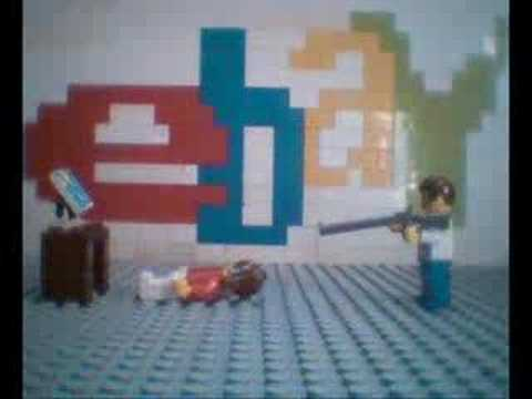 The Ebay Song By Weird Al Yankovic In Lego Youtube