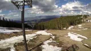 Mt Ashland Ski Resort - Mt Ashland, OR