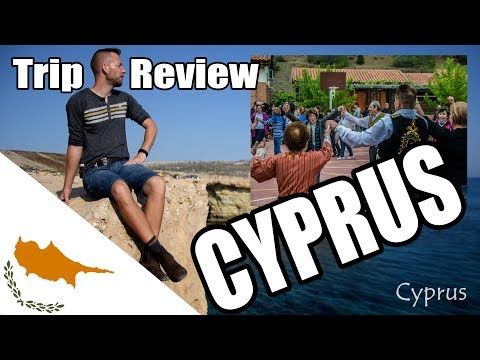 CYPRUS Travel Summary /Trip Review /My Impressions /Opinion /Experiences/ Dia Show