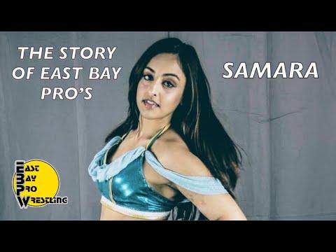 THE STORY OF EAST BAY PRO'S SAMARA