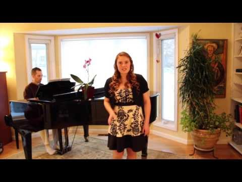 Belmont Audition Music Therapy - Linnea Schaefer