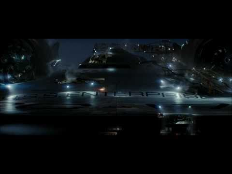 Thumbnail: Star Trek (2009) - Teaser Trailer [HD]