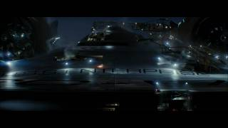 Star Trek (2009) - Teaser Trailer [HD]
