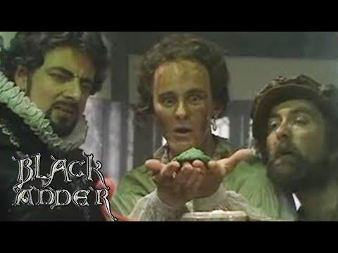 Green Gold - Blackadder - BBC