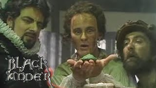 Green Gold - Blackadder - BBC