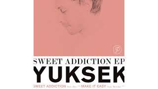 Yuksek Make It Easy feat - Monika