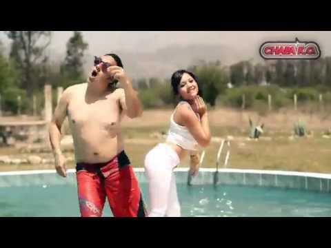 PSY   Gangnam Style 강남스타일 M V Parodia   Chapa K O  Style