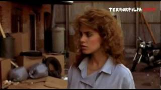 Fragmento: La noche del cometa (1984) (Español)