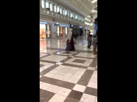Vip area Villaggio Mall Doha