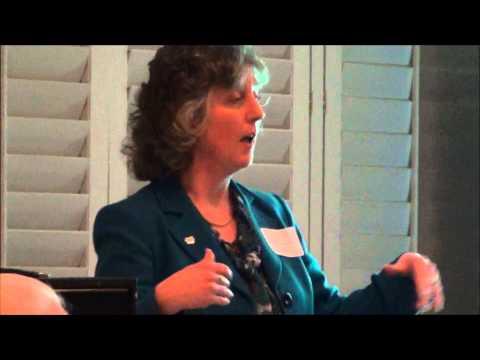 Freeda Cathcart FLMI presentation on Uranium Mining in Va