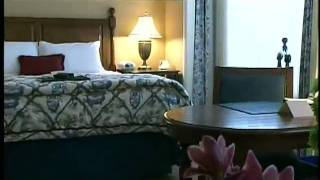 Fairmont Alberta Rockies Resort Video: Videos