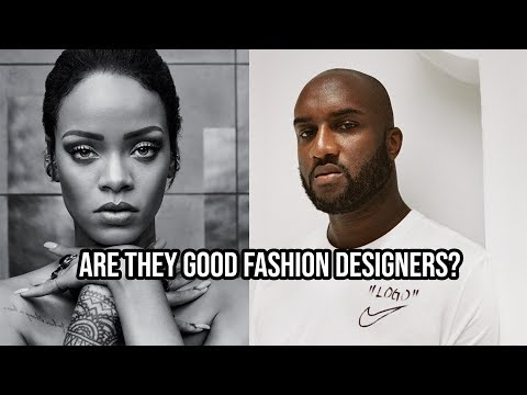 Why Do We 'STAN' Mediocre Black Fashion Designers?