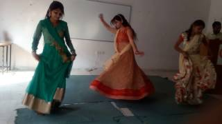 republic day 2017 dance performance dcet dungarpur rajasthan