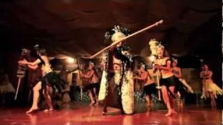 Folclore de la Isla de Pascua - Rapa Nui - Folklore in Easter Island - Kari Kari