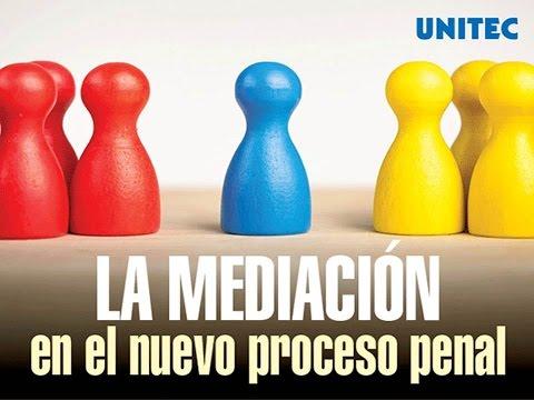 la-mediacion-en-el-nuevo-proceso-penal