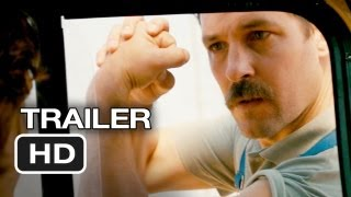Prince Avalanche Official Trailer #1 (2013) - Paul Rudd, Emile Hirsch Movie HD
