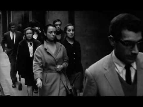 The Invasion - Hugo Santiago (1969)