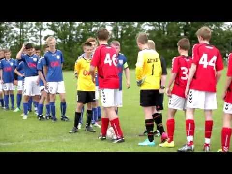 Final 4 - Greve Fodbold Sjællandsmestre 2015