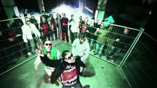 Hatim - A la marocaine Feat Sif Lssane H-Kayne & Ridfabuleux (Official HD)
