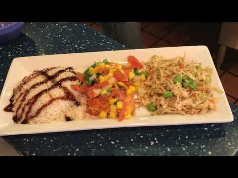 #LevisOnLocation Blue Pacific Grill