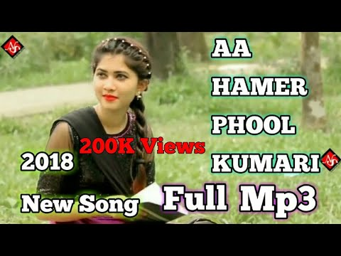Aa hamer phool kumari full mp3 song 2018 | nagpuri song | maxx wine