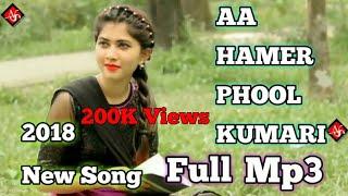 Aa hamer phool kumari full mp3 song 2018   nagpuri song   maxx wine