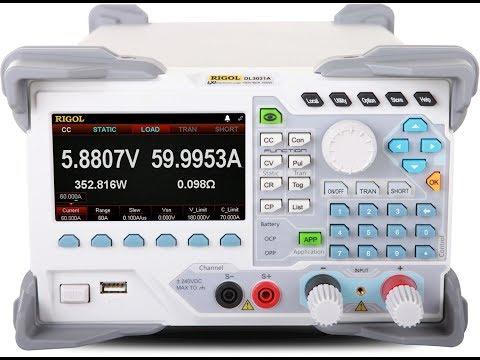 EEVblog #1023 - Rigol DL3021 Electronic Load Teardown
