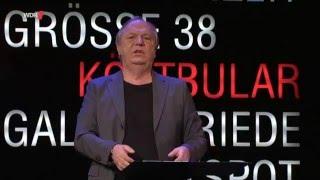 """Wilfried Schmickler """"Das Letzte"""" (Teil 1)"""
