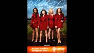 Pretty Little Liars - You