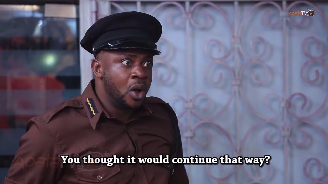 Download Ada Kan Touch Kan 2 Latest Yoruba Movie 2020 Drama Starring Odunlade Adekola   Laide Bakare