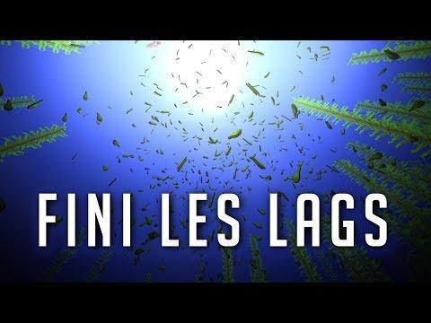 Paper pour MineCraft 1.13, Fini les Lags Serveur !