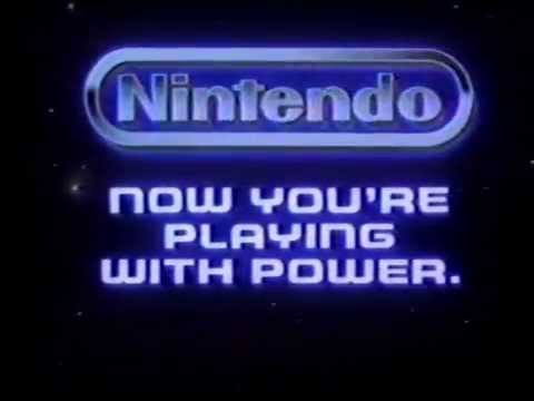 80's Ads: Nintendo Entertainment System NES 1987