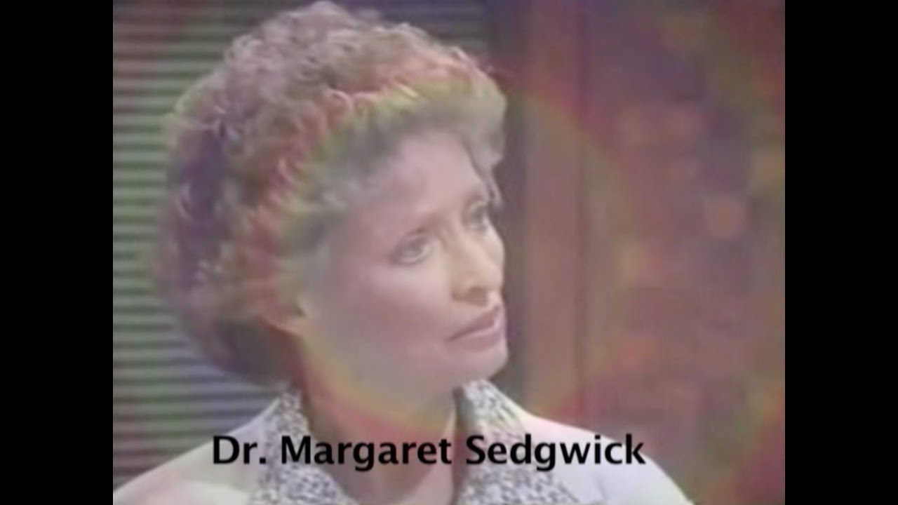 Margaret Gwenver