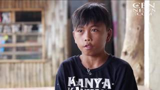 Amid ISIS War, Lost Boy and Filipinos Find Hope, Help From CBN