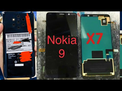 Nokia 9 & Nokia x7 leaked || Nokia is back ? || Display panel leaked || Hindi