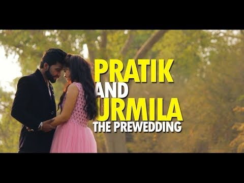 Pratik & Urmila | PreWedding | Chandrapur | Oh Rangrez | The Film Smugglers