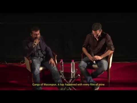 FC Director's Choice | Black Friday | Anurag Kashyap In Conversation With Vikramaditya Motwane
