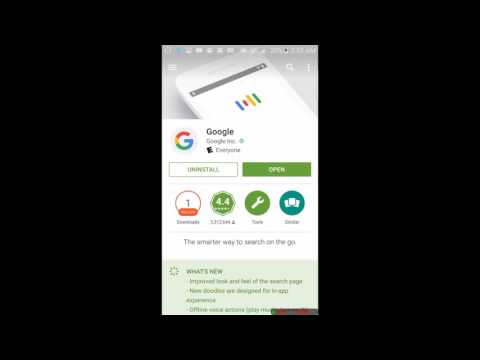 Google Sound Search - A FREE Shazam Alternative For Android Devices